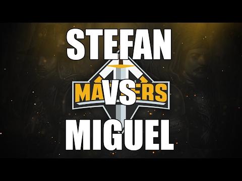 EGM 2, QUALIFICATION, STEFAN VS MIGUEL