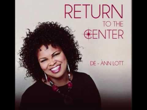 De-Ann Lott - 'The Promise'