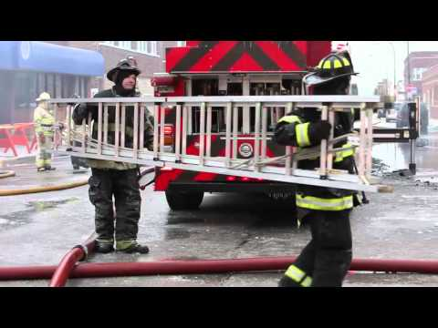 ShapPhoto Cicero apartment fire January 11 2016