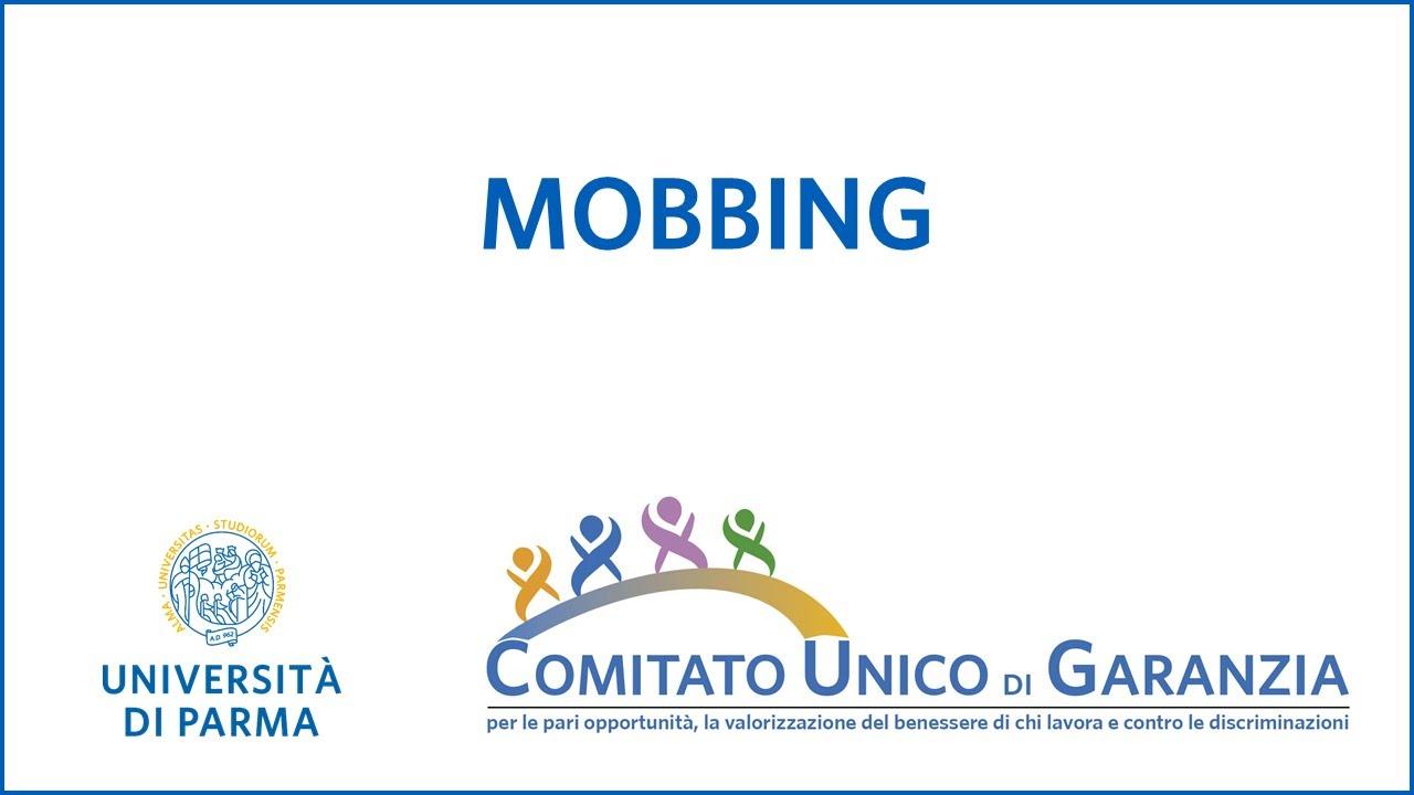 CUG - Mobbing
