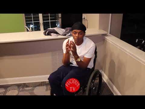 Jaay Rugga Talks About North Durham Hip Hop Scene, Getting Shot/Set Up, Bullsh*t Project + New Music