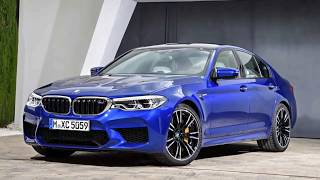 Pros & Cons of 2019 BMW 5 Series.