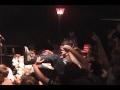 Miniature de la vidéo de la chanson Blue-Eyed Suicide (Live)