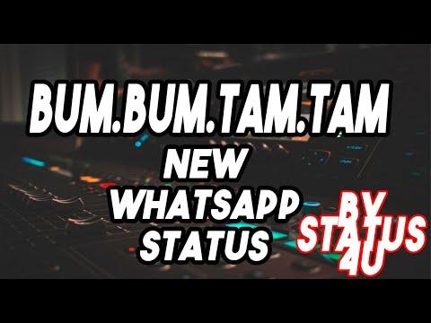 MC Fioti - Bum Bum Tam Tam | NEW WHATSAPP STATUS | 2018|2019 | BY STATUS4U YOUTUBE CHANNEL