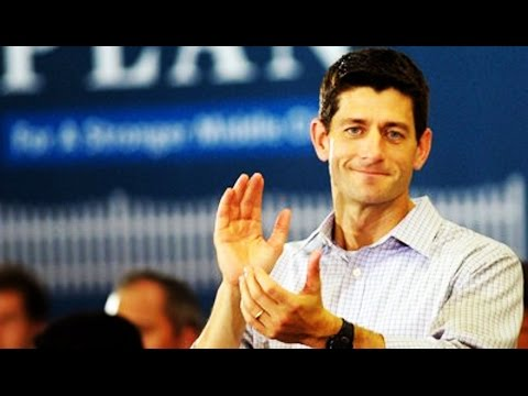Paul Ryan Would Be Happy If We All Died Young: Medicare Is a Strong Wedge Issue