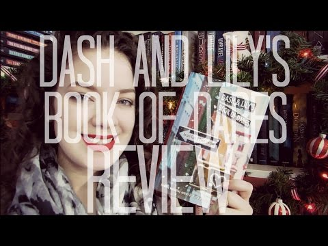 Dash And Lily's Book Of Dares | REVIEW