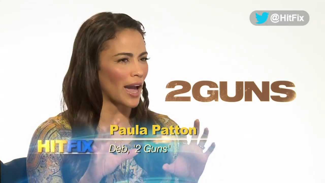 images Paula Patton 2 Guns - 2013 HD