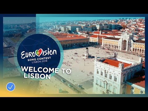 Welcome to the Eurovision Song Contest in Lisbon!