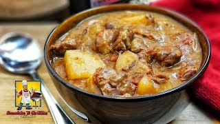 Beef Stew | Beef Stew Slow Cooker | Guisado De Carne
