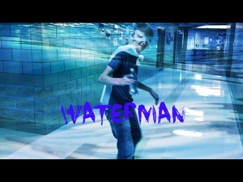 WATERMAN: OFFICIAL MOVIE