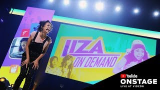 YouTube OnStage: Presents Liza On Demand
