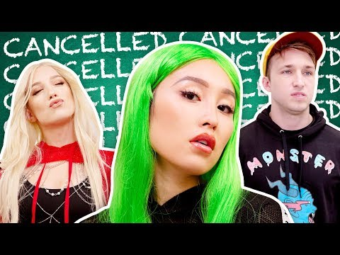 These YouTubers Are Trying To Cancel Me (YouTube Detention)