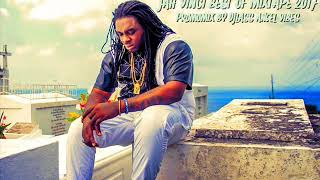 Jah Vinci Best Of Mixtape By DJLass Angel Vibes (August 2017)