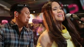 Video Sheryl Sheinafia ft. Ariel Noah - Kutunggu Kau Putus download MP3, 3GP, MP4, WEBM, AVI, FLV September 2018