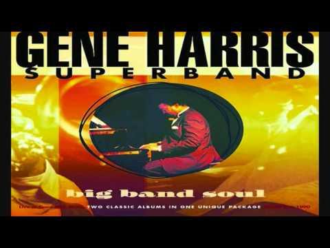 Gene Harris - As (1977)