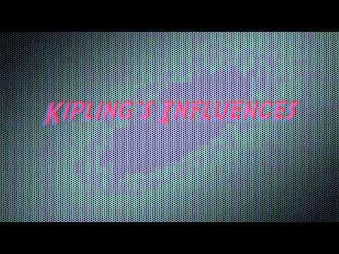 Rudyard Kipling: The Poet of the Empire