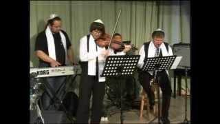 Еврейская свадьба, часть 1