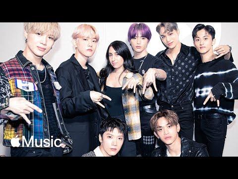SuperM: 'The 1st Mini Album', Becoming a K-Pop Group | Apple Music