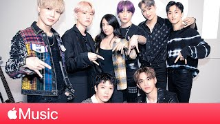 SuperM: 'The 1st Mini Album', Becoming a K-Pop Group | Beats 1 | Apple Music