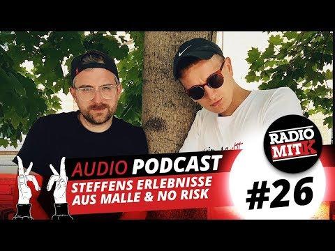 Kraftklub - No Risk - Radio mit K - Episode 26