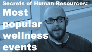 Workplace Wellness Ideas: 5 Popular Programs from the Leaders