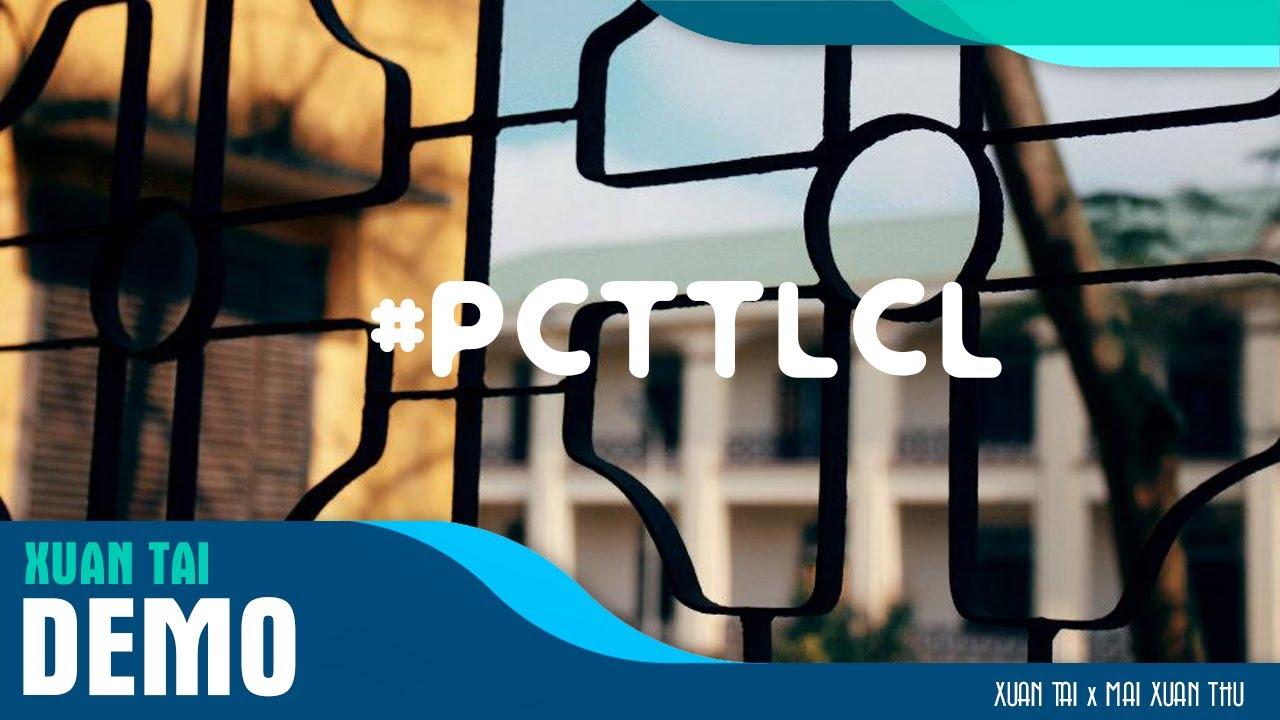 [DEMO] #PCTTLCL | ACY XUÂN TÀI