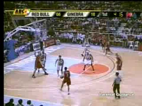 Ginebra vs Red Bull Semi finals game 1 part 3