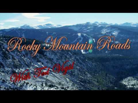 Rocky Mountain Roads   Cripple Creek Colorado
