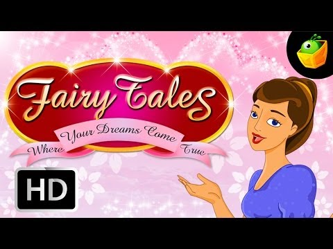 Fairy Tales | Full Stories (HD) | In English | MagicBox Animations | Animated Stories For Kids