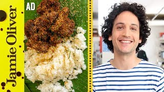 Beef Rendang Curry | French Guy Cooking - AD