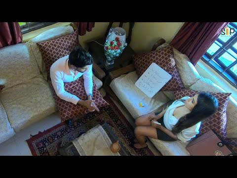 Yours Truly Roohani | Full film | Uncut | 2k | SIP Digital | ROMCOM | Hindi | English Subs