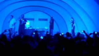 Bone-Thugs-N-Harmony Concert  Wichita,Kansas Pt. 1