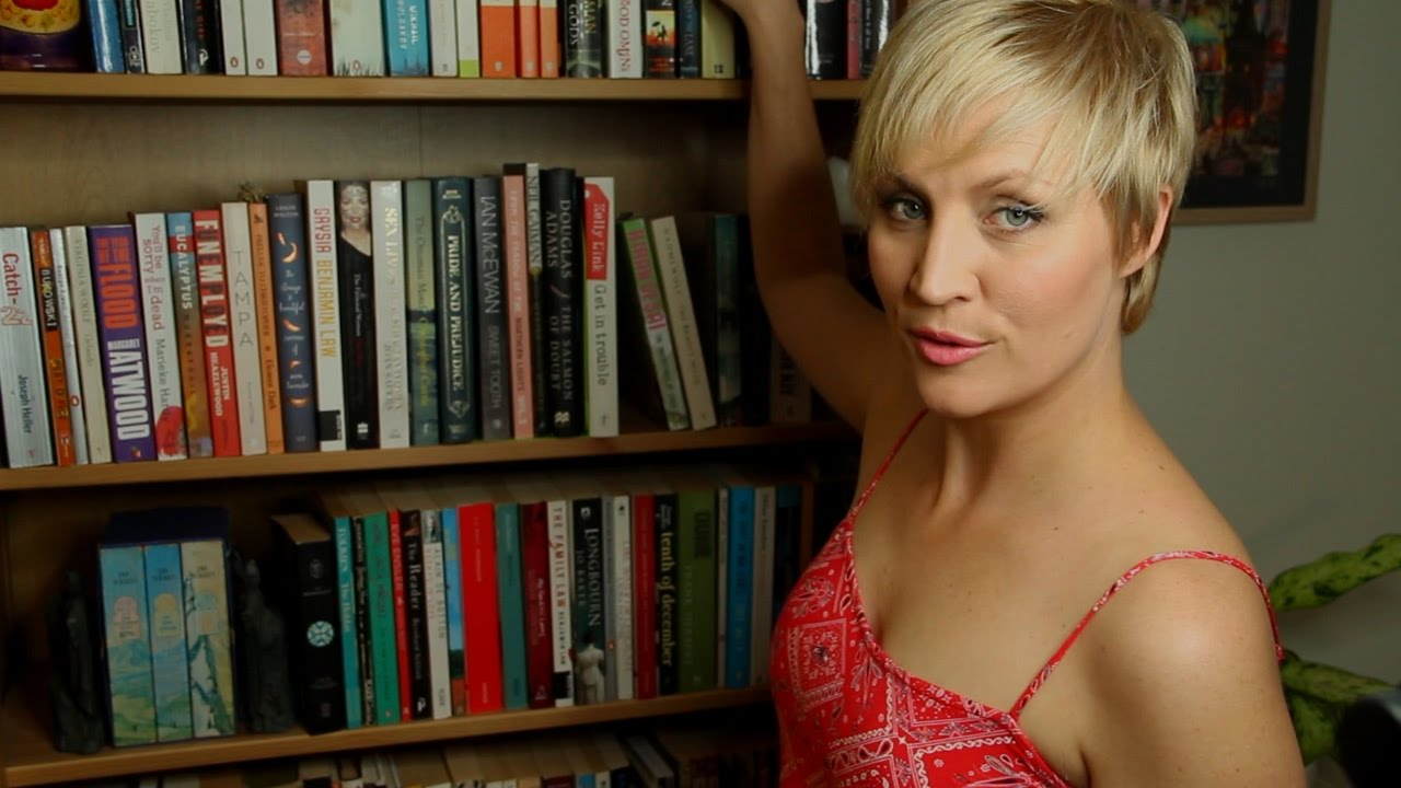 Erotica & Titillating Fiction ❤ ASMR Librarian Roleplay ❤ Part 6 ❤