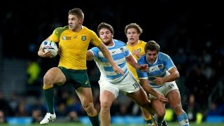 The best of Rugby World Cup 2015: Semi Finals