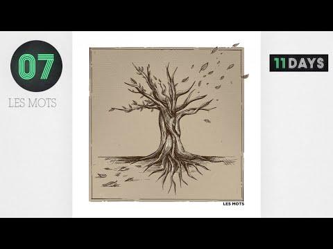 PV Nova & Hippocampe Fou - #07 Les Mots [11 DAYS]