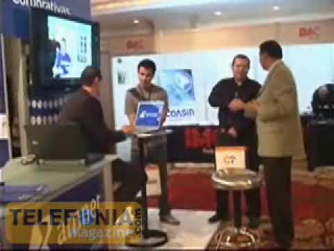 Expo Telecom 2009 Costa Rica - TelefoniaMagazine.com