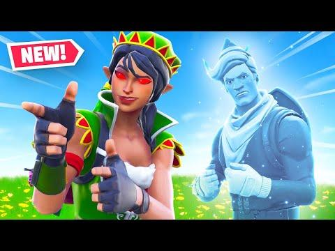 The ELF isn't coming back to Fortnite...? thumbnail