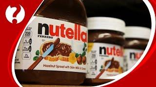 Nutella hakkında bilmediğiniz 15 gerçek