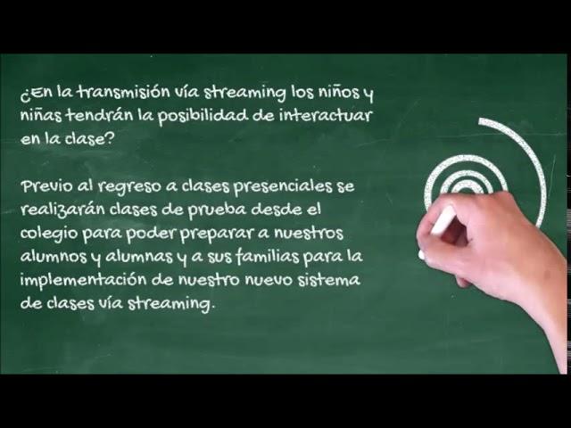 Back to School: Educación Parvularia - Pumahue Chicureo