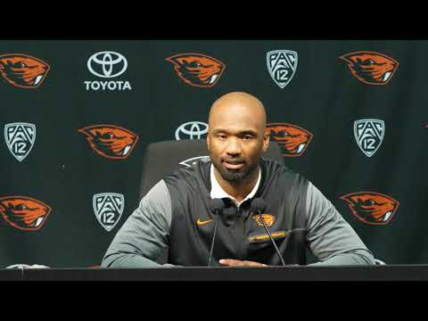 Cory Hall Press Conference: Oct. 23, 2017