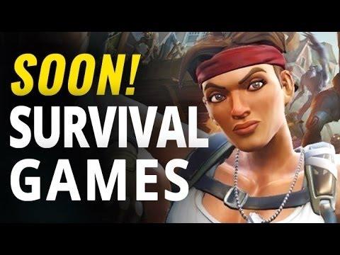 best survival games pc 2017