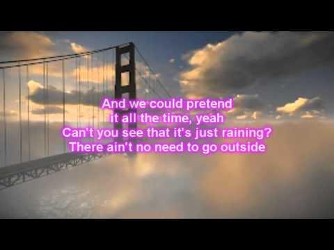 Billy Currington -  Banana Pancakes Lyrics