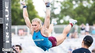 2018 CrossFit Games | Individual 30 Muscle-Ups