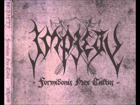 Impiety - Terror, Death, Worship!