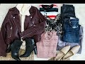 NORDSTROM ANNIVERSARY SALE FASHION HAUL + TRY-ON!