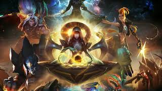 Legends Never Die (ft. Against The Current ) - League of Legends