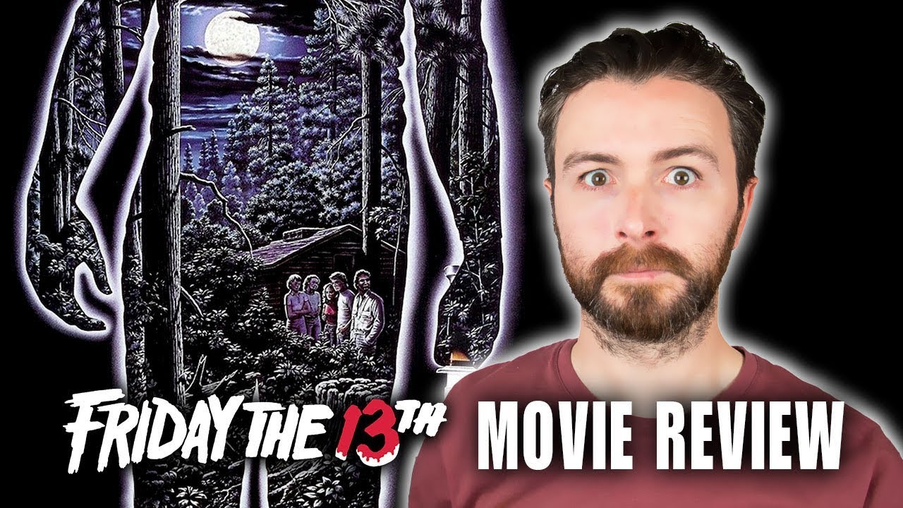 Friday the 13th (1980) Movie Review
