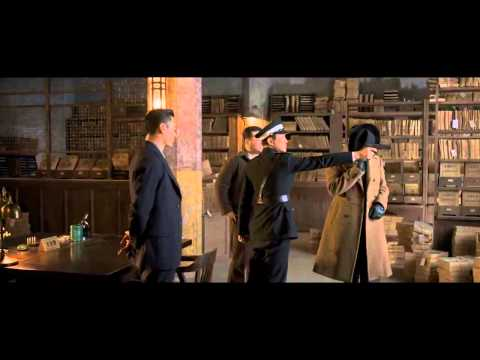 (www.BestDramas1.blogspot.com) The Bullet Vanishes 《消失的子弹》Trailer english subbed.mp4