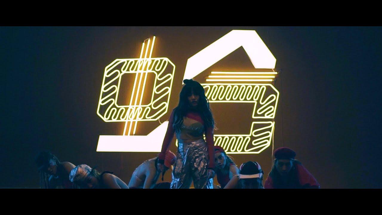 安那 ANNA【 蛤 HUH? 】Official MV