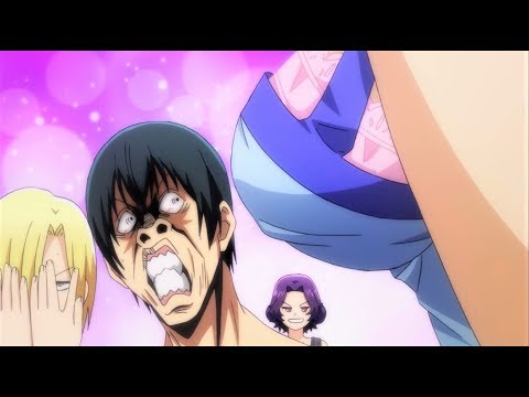Truth Or Dare 2 - Grand Blue ぐらんぶる Ep9